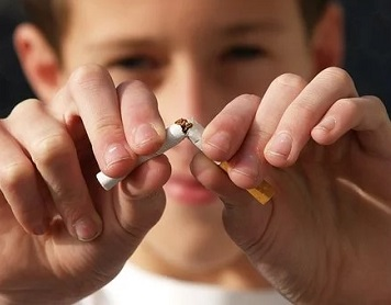 Using Hypnotherapy to stop smoking